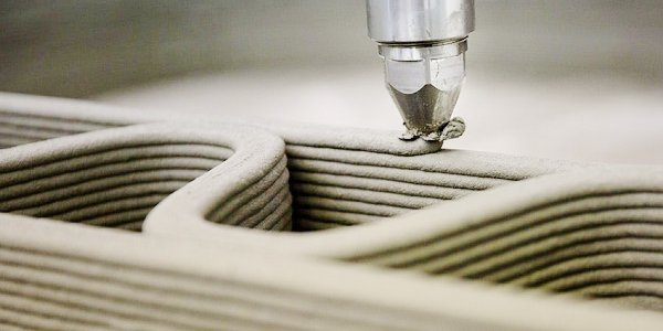 AMAZING ADVANCES IN 3D PRINTING TECHNOLOGY