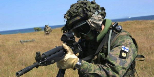 EUROPE'S NEW NON-NATO MILITARY ALLIANCES