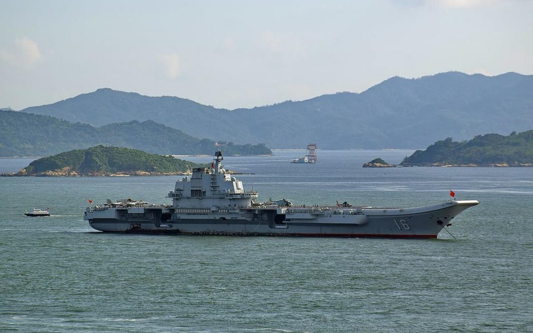 TAIWAN: THE NEXT ASIAN FLASHPOINT?