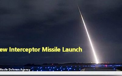 USA DEVELOPING MISSILE DEFENSES VS. ENEMY BALLISTIC MISSILES