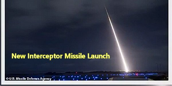 USA DEVELOPING MISSILE DEFENSES VS. ENEMY BALLISTIC MISSILES