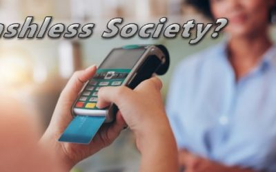 """RESISTANCE GROWS IN USA TO A """"CASHLESS SOCIETY"""""""