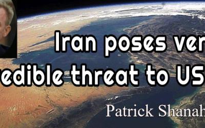 IS AN AMERICAN-IRANIAN WAR IMMINENT?