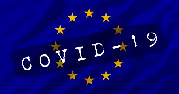WILL THE EU ITSELF BE A CASUALTY OF THE COVID-19 VIRUS?