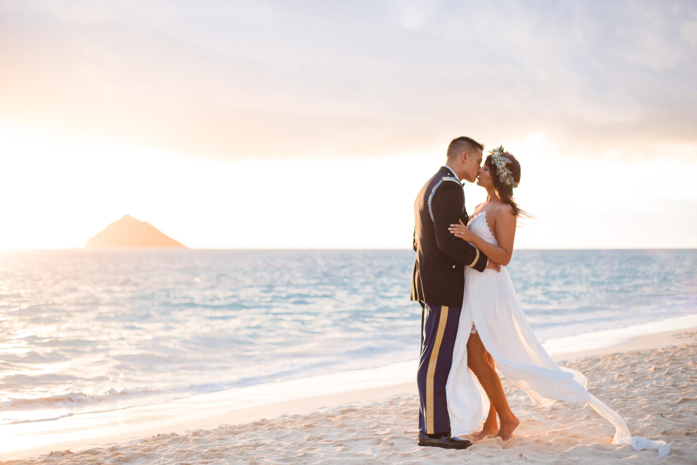 Hawaiis Top Wedding Venues Oahu Jeannemarie Photography