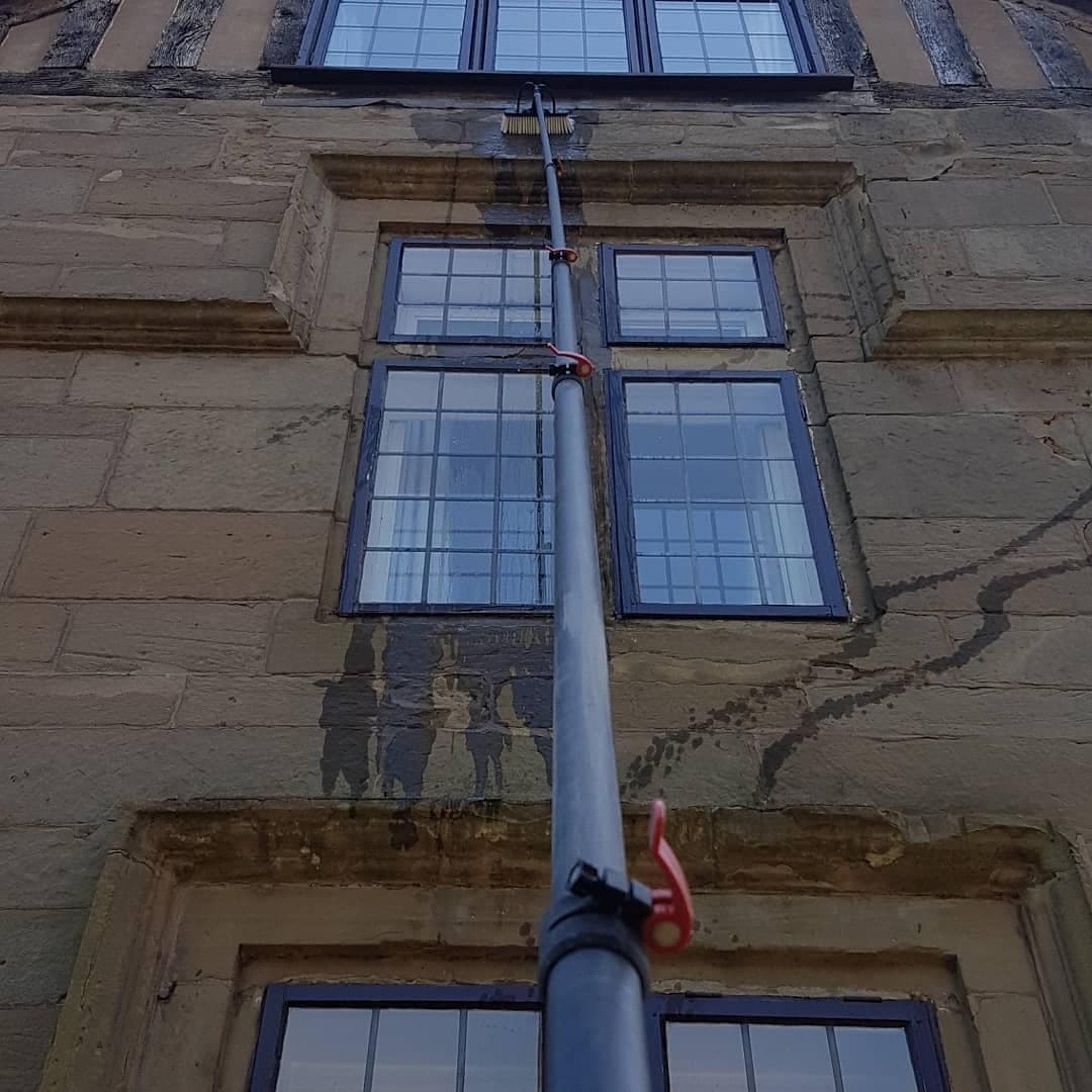 Bromsgrove Window Cleaning