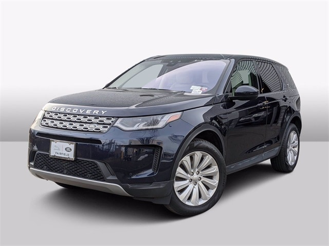 2020 Land Rover Discovery Sport P250 SE