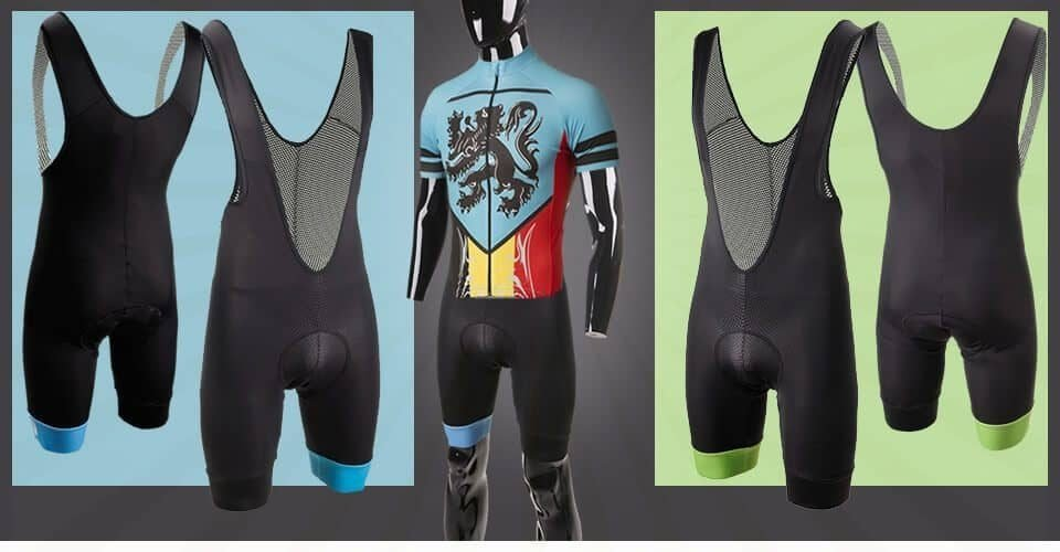 The difference between high and low end cycling bib shorts  2004daf00