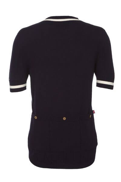 cc9162509 Alpe Duex Review - UK Made Merino Cycling Jersey