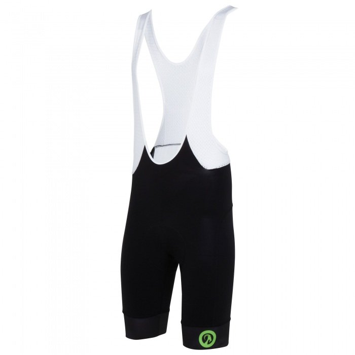 stolen goat ibex cycling bibshorts green