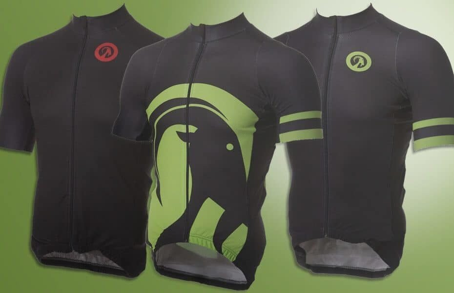 IBEX aero cycling kit