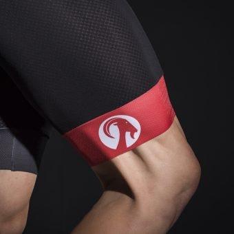 bodyline-one-red-shorts
