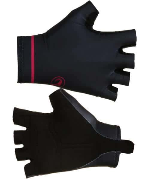 cycling gloves slipstream pink