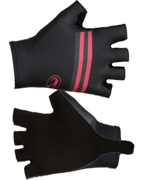 cycling gloves slipstream red