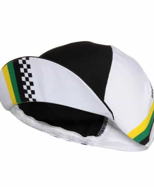 cycling cap conquer classics bill