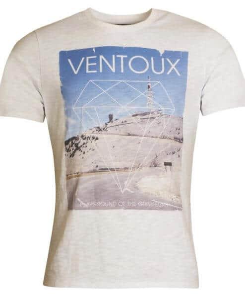 stolen goat mont ventoux mens cycling tshirt front