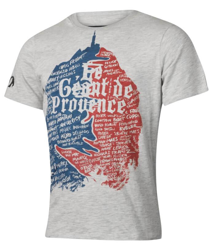 tour de france winners mont ventoux cycling t-shirt side