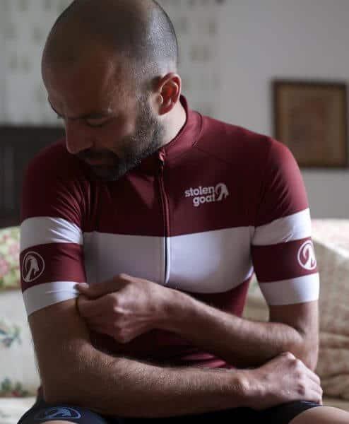 Short Sleeve Cycling Jerseys