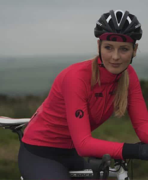 Long Sleeve Cycling Jerseys