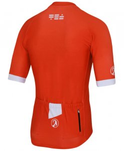 orkaan everyday jersey ss orange back