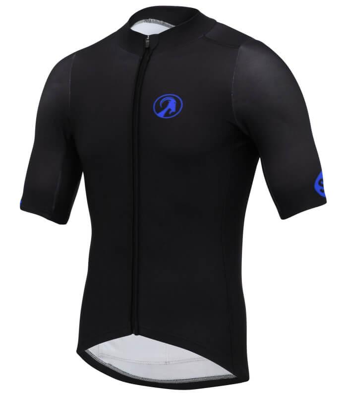 Buy Stolen Goat Orkaan Race Tech SS Jersey - Mens - Black   Blue a08cecb16
