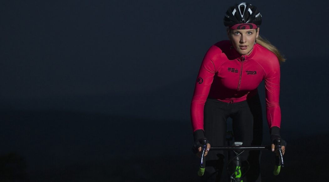 cold weather cycling gear - waterproof cycling jerseys and shorts for men and women