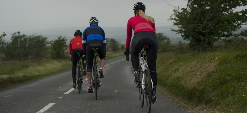 Cold weather cycling gear - Make sure you ve got the essentials 8bbffd4a3