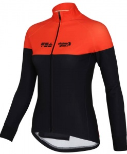 stolen-goat-climb-and-conquer-winter-cycling-jacket-womens-orange-front