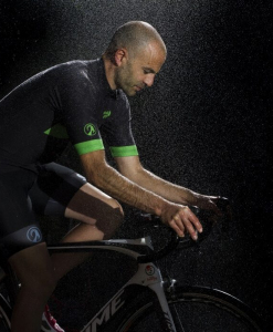 Waterproof Cycling Jerseys