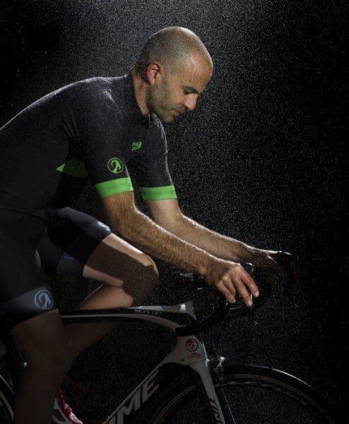 Waterproof Cycling Jerseys