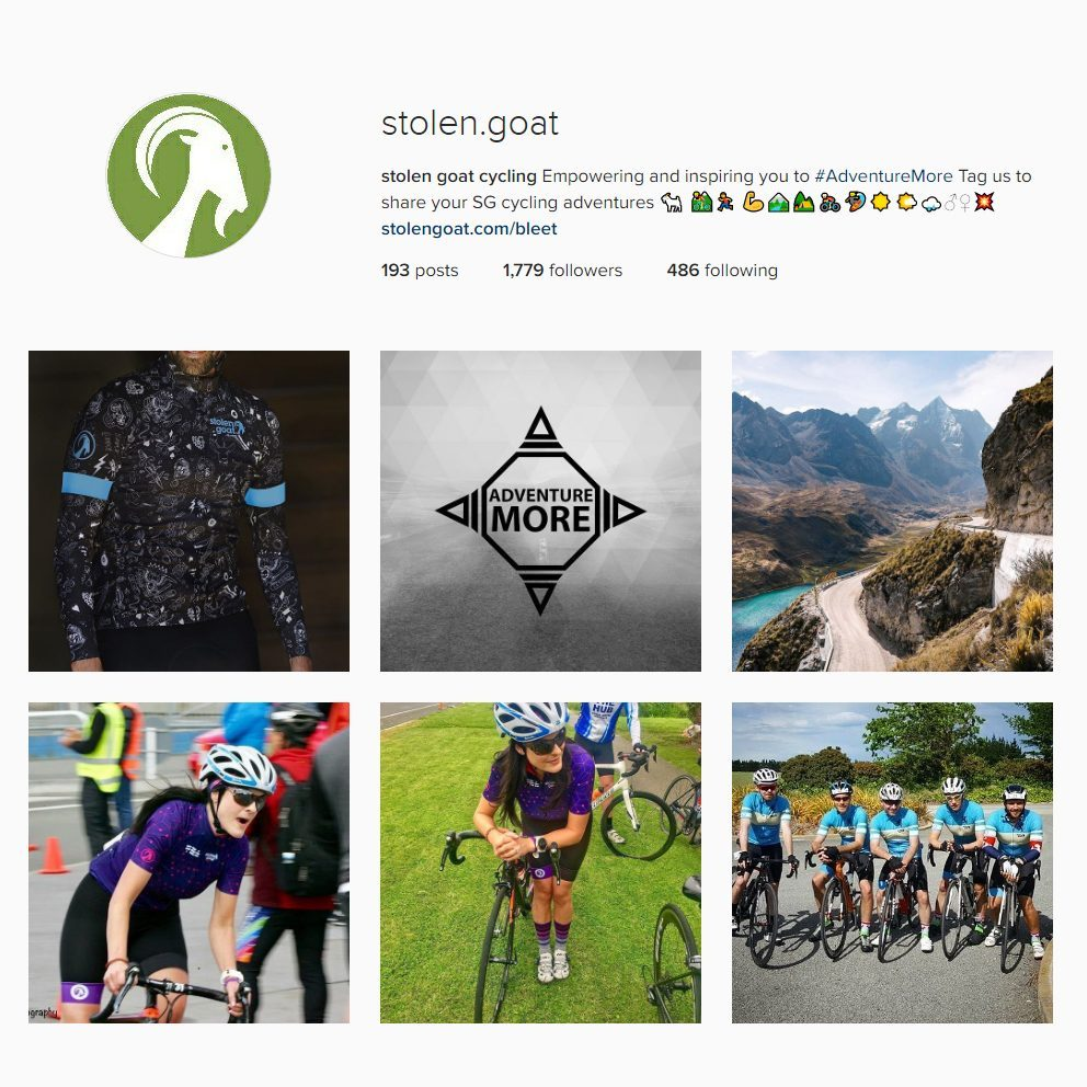 Top 10 Interesting Instagram Accounts To Follow For Cyclists
