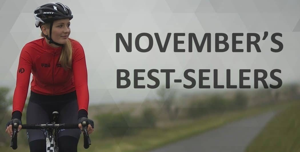 best selling cycling clothing
