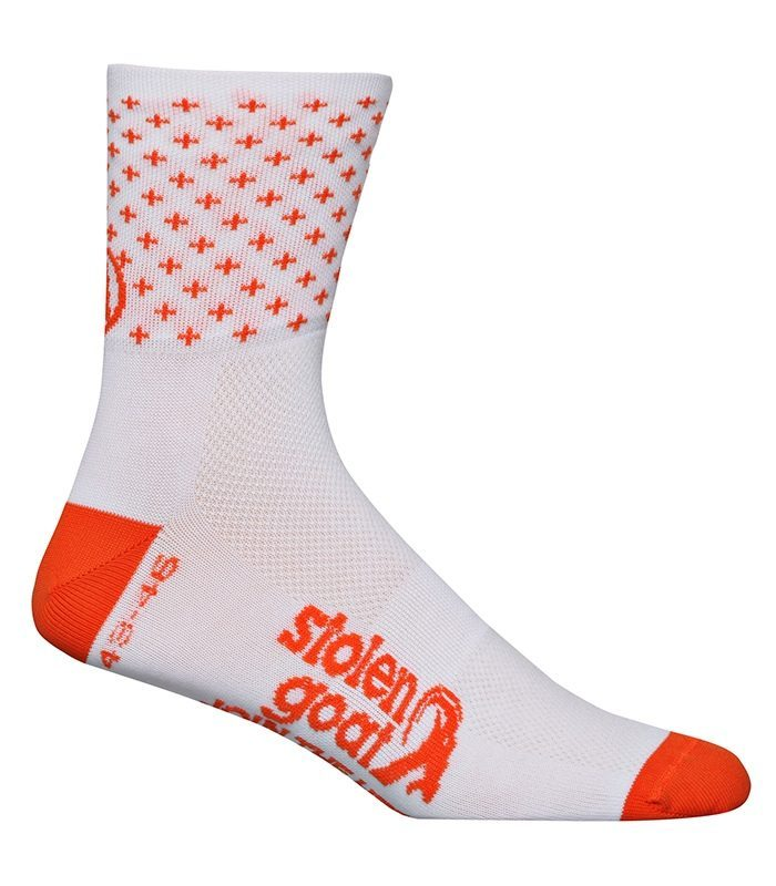 stolen-goat-coolmax-roubaix-orange-socks
