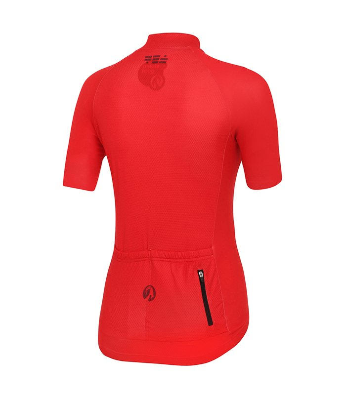 71fa39b9d39 Buy Stolen Goat Women s Core - Red Cycling Jersey