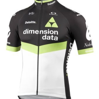 team dimension data jersey kit cycling