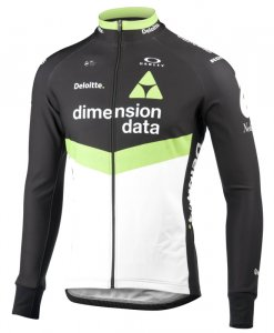 team dimension data ls tempest jersey kit cycling
