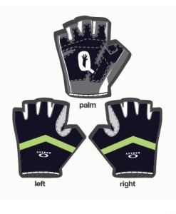 oakley team dimension data glove