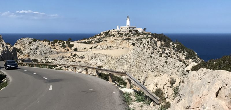 cycling holiday in mallorca