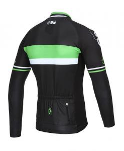 bodyline-ls-mens-jersey-retro-racer-green-rear