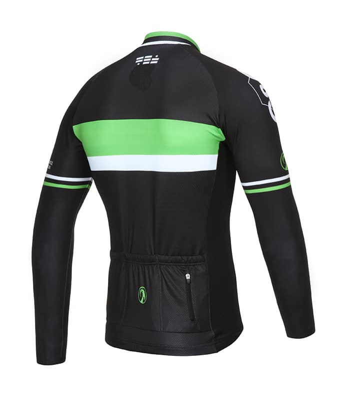 bodyline-ls-mens-jersey-retro-racer-green-rear