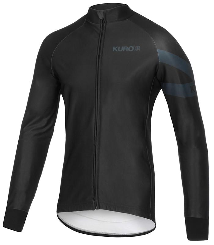 72a0ce91e Buy Stolen Goat Climb And Conquer Winter Cycling Jacket - Men s Kuro ...