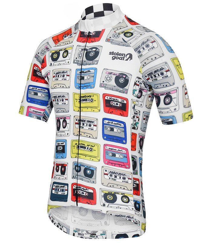 Cycling Jackets And Jerseys    Category Page    Stolen Goat e2d4b8930