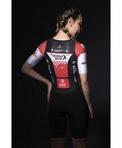 1f727e1fd00 Buy Stolen Goat Women s - Race Team Red Tri Suit