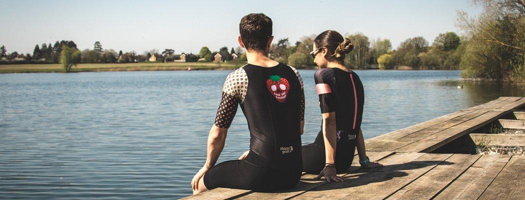 bioracer triathlon suits