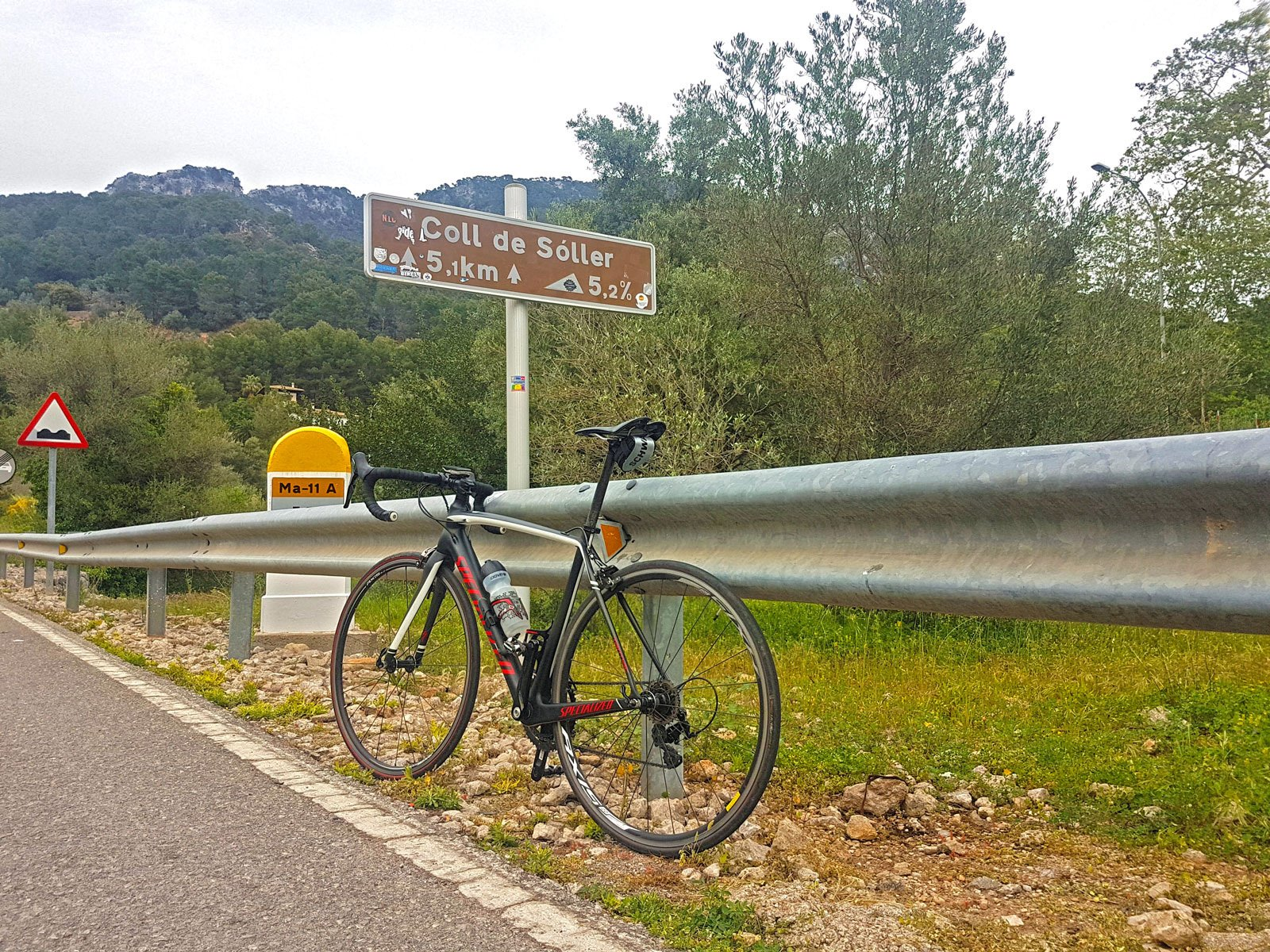 riding in mallorca