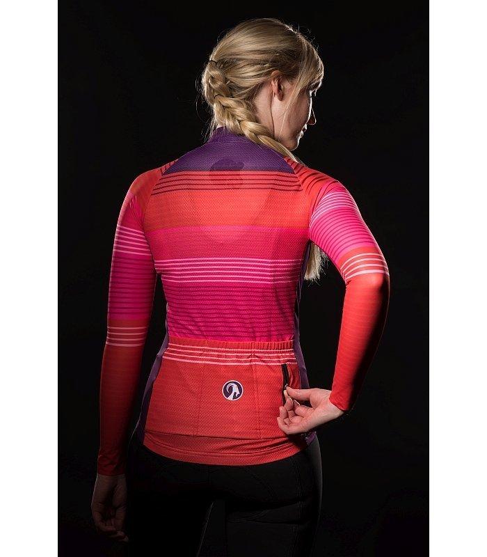 6f450b8a4 Cycling Clothing   Cycling Jerseys   Long Sleeve Cycling Jerseys