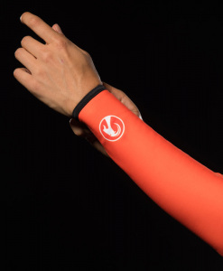 Cycling Arm Warmers By Stolen Goat - Ride Further