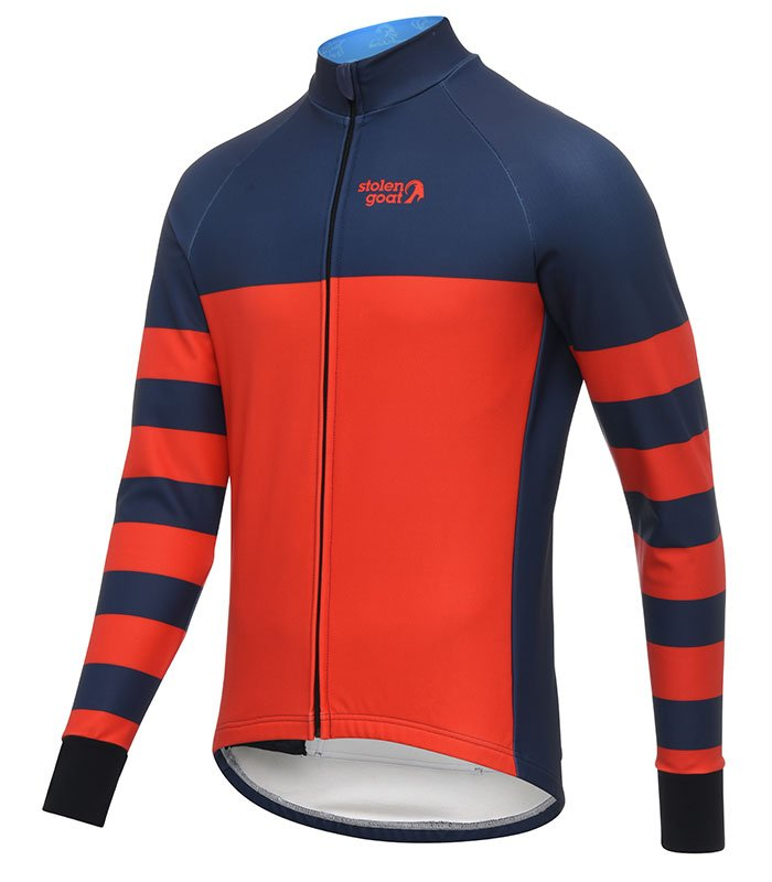 1bc221687 Buy Stolen Goat Climb And Conquer Winter Cycling Jacket - Men s Split