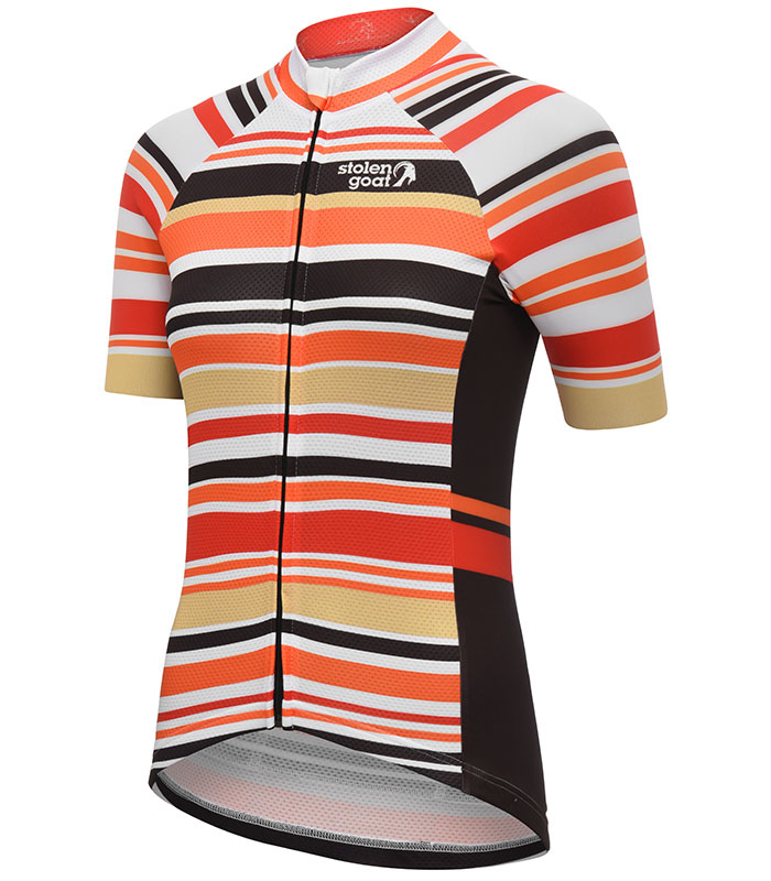 Buy Stolen Goat Women s Limited Edition - Astro Cycling Jersey 7d3c49210