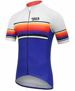 c18d1e06c Cycling Jerseys   Tops - Short   Long Sleeve - Rain Jerseys - Stolen ...